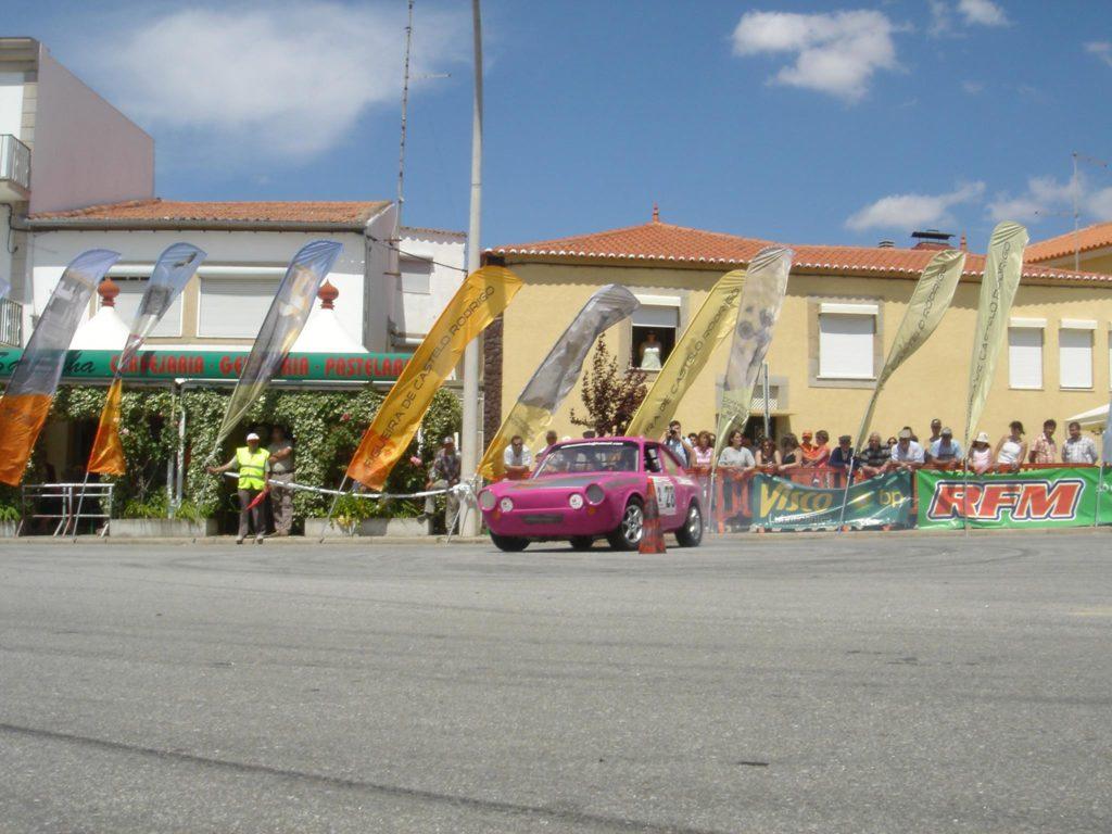 IX Slalom Castelo Rodrigo 2007 6