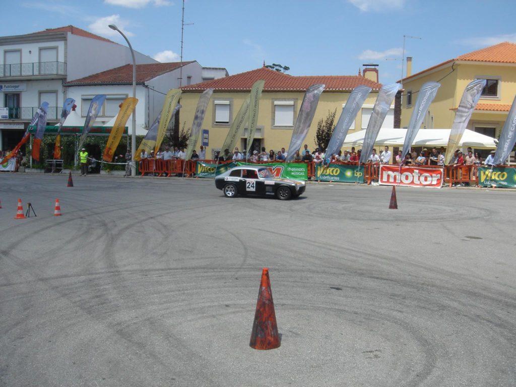 IX Slalom Castelo Rodrigo 2007 8