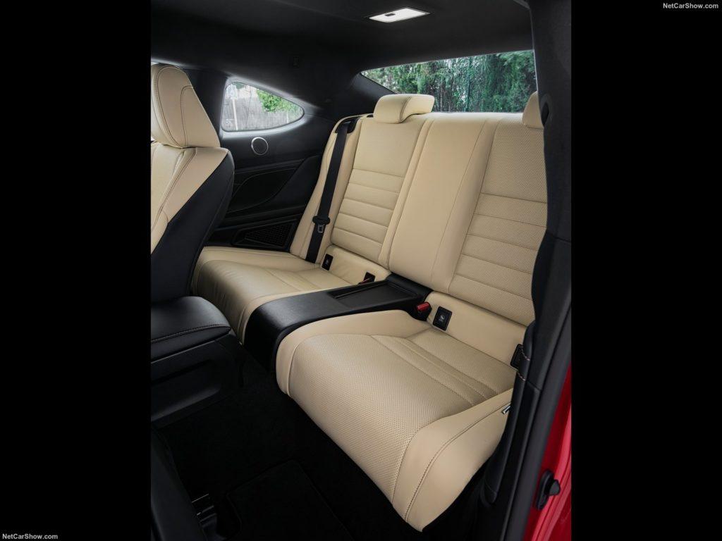 Lexus RC 300h 6