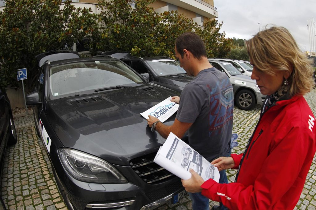 Mercedes Benz 4MATIC Experience 2014 10