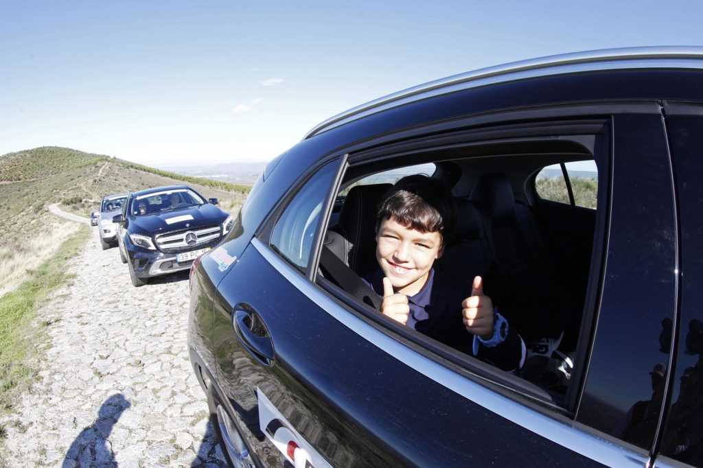 Mercedes Benz 4MATIC Experience 2014 59