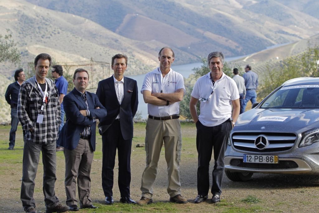 Mercedes Benz 4MATIC Experience 2014 75