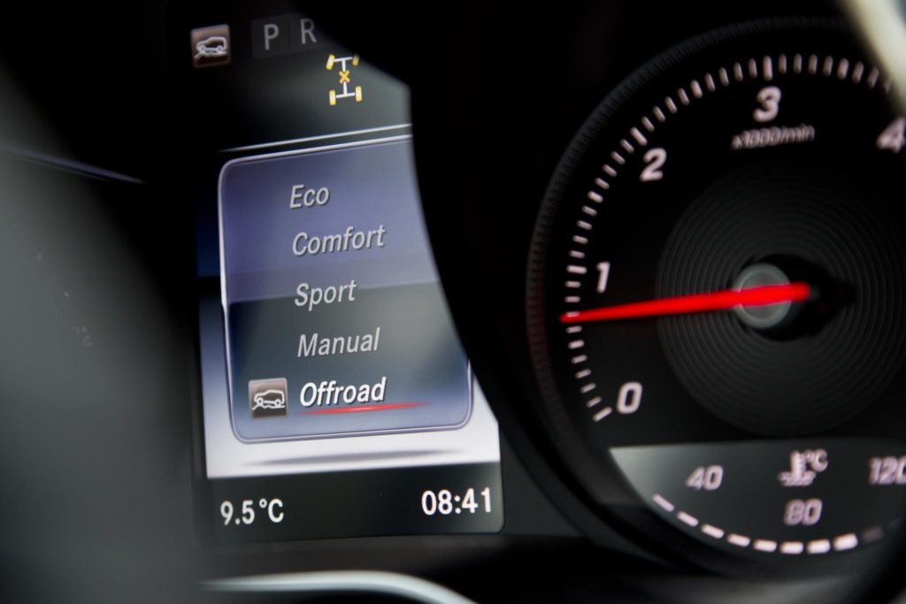 Mercedes Benz X350d 33 Copy