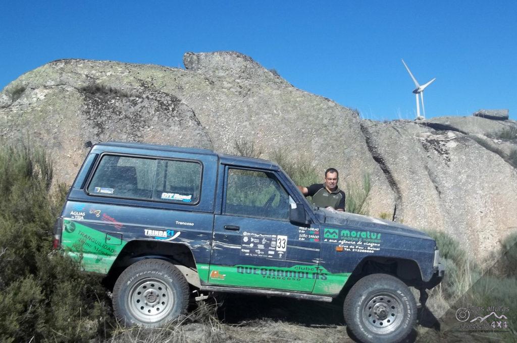 Nas Alturas Navegação 4X4 2012 10