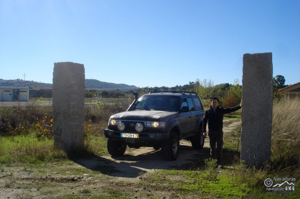 Nas Alturas Navegação 4X4 2012 12