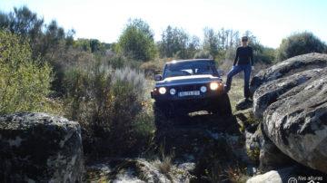 Nas Alturas Navegação 4X4 2012 14