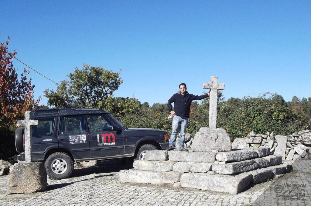 Nas Alturas Navegação 4X4 2012 15