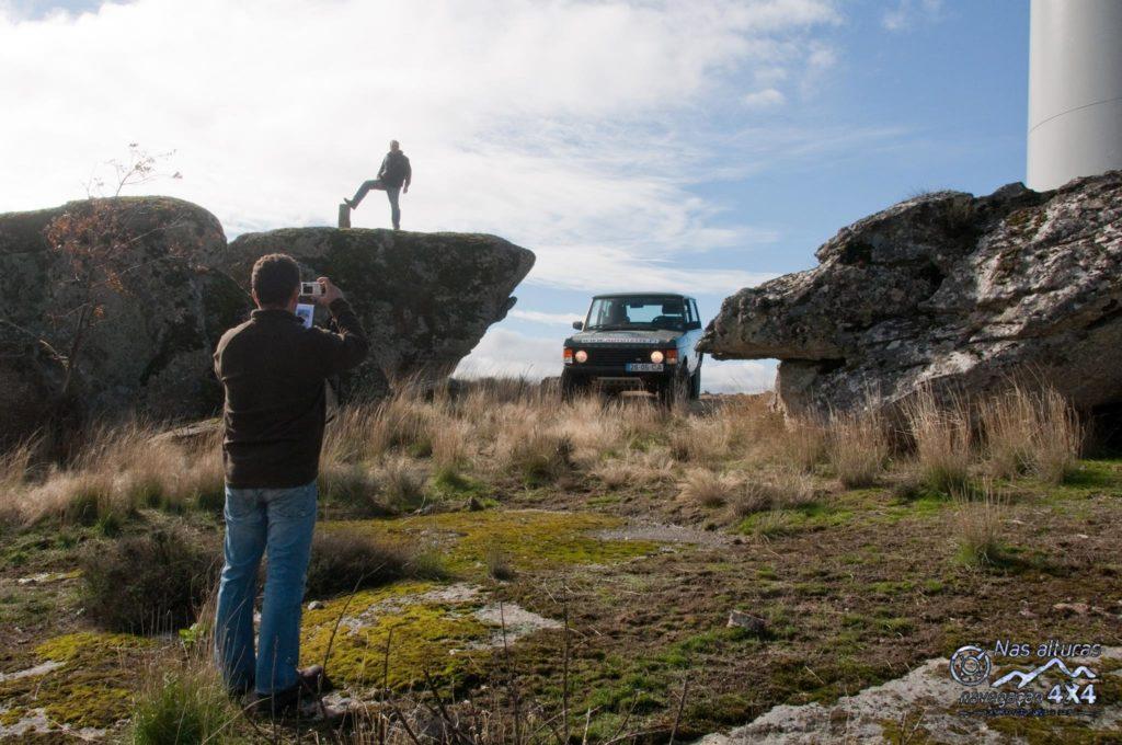 Nas Alturas Navegação 4X4 2012 20