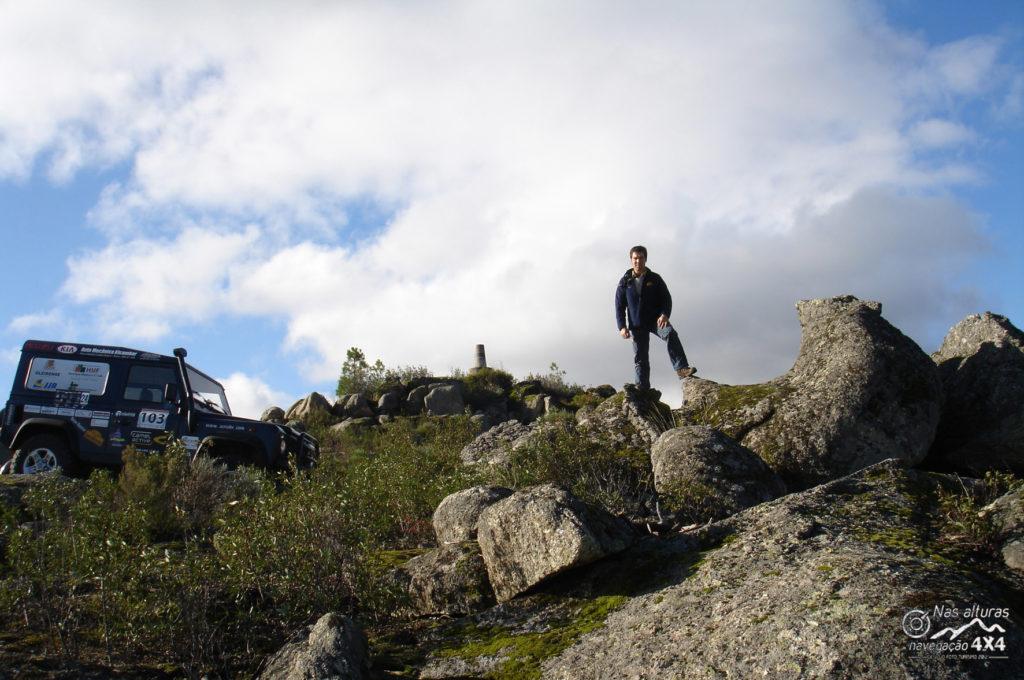 Nas Alturas Navegação 4X4 2012 4
