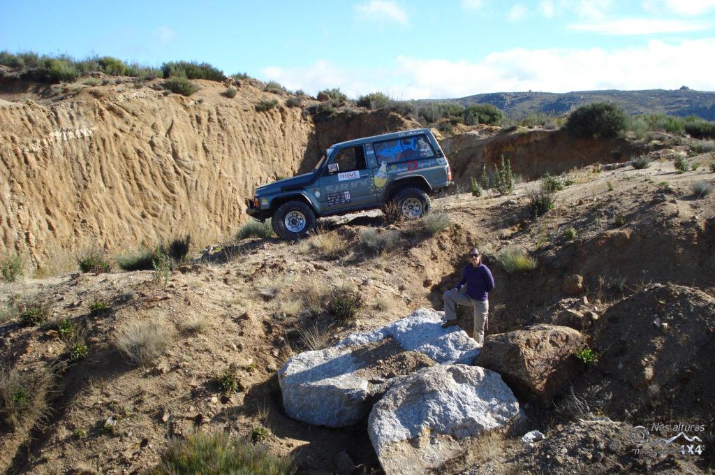 Nas Alturas Navegação 4X4 2012 5