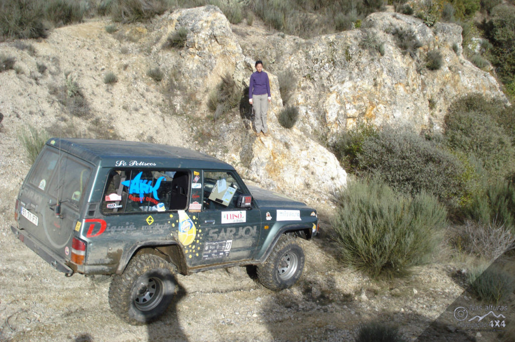 Nas Alturas Navegação 4X4 2012 6