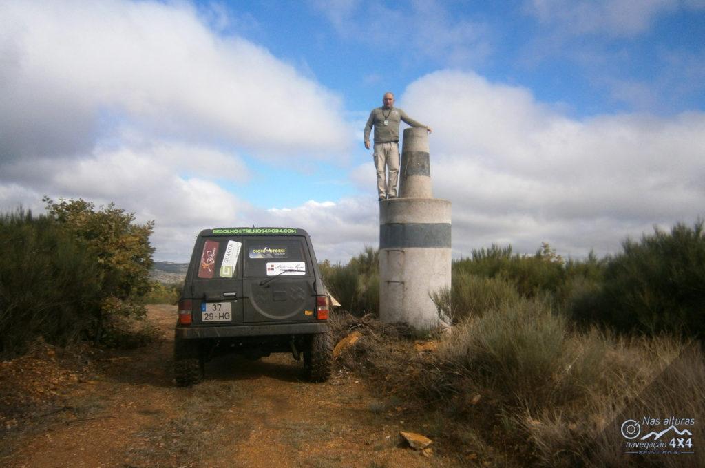 Nas Alturas Navegação 4X4 2012 9