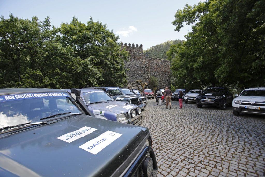 Raid Castelos e Muralhas do Mondego 2014 36