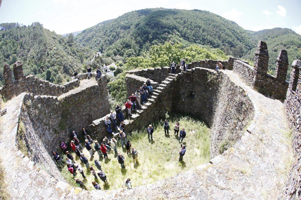 Raid Castelos e Muralhas do Mondego 2014 37