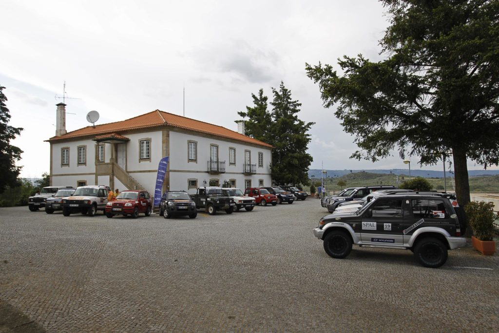 Raid INATEL Estrela Açor 2011 26