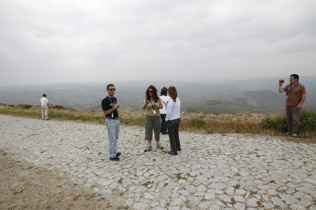 Raid Inatel Douro 2012 13