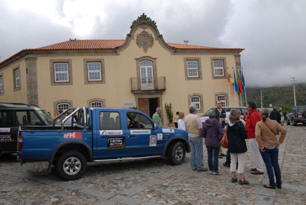 Raid Inatel Douro 2012 2