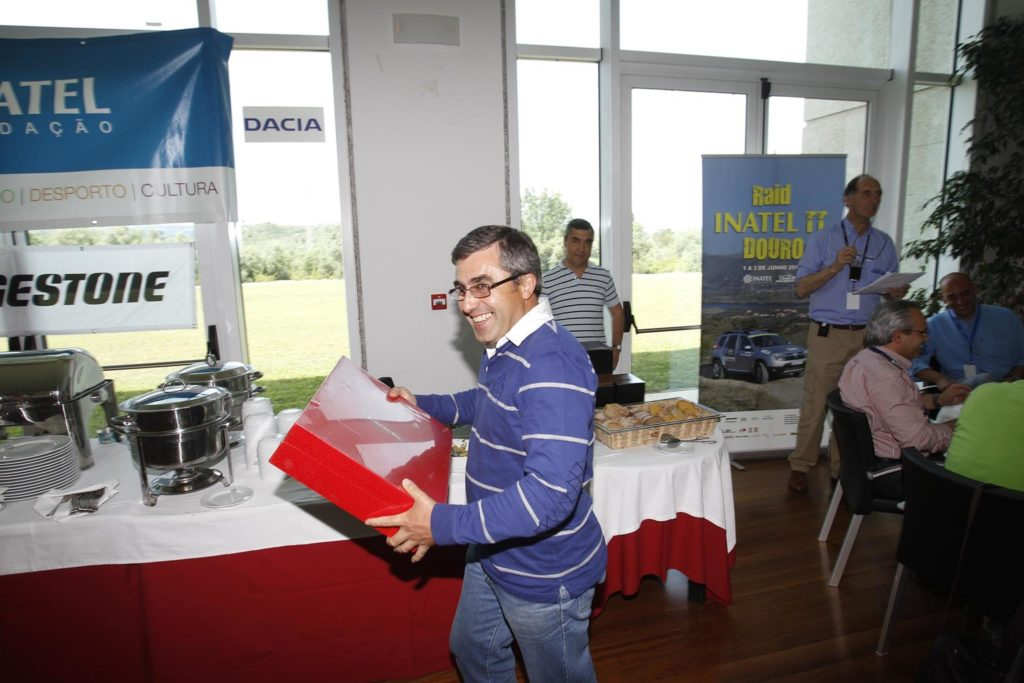 Raid Inatel Douro 2012 38