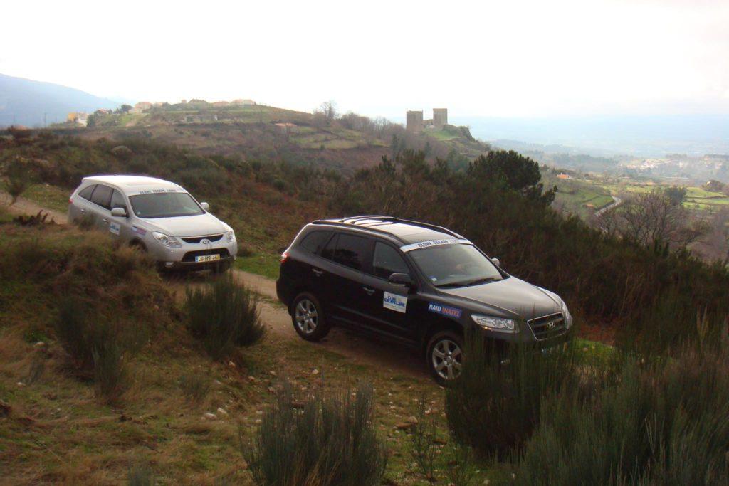 Raid Inatel Iniciação TT 2010 27
