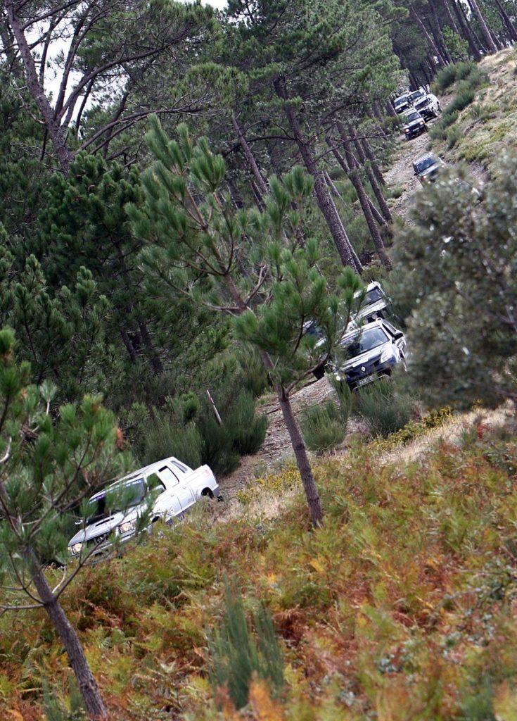 Raid Inatel Serra da Estrela 2009 116