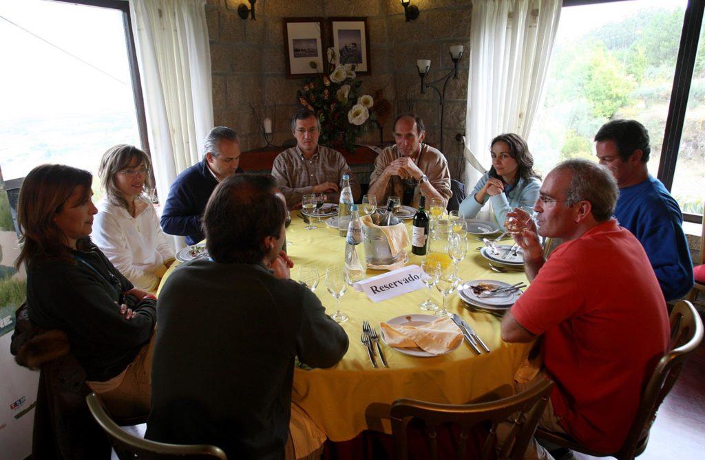 Raid Inatel Serra da Estrela 2009 132