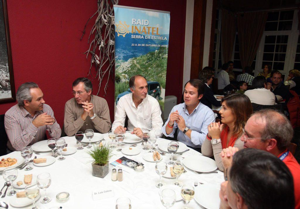Raid Inatel Serra da Estrela 2009 153