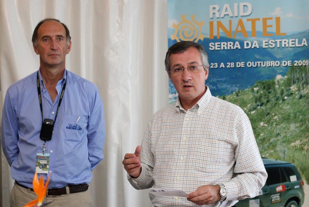 Raid Inatel Serra da Estrela 2009 169