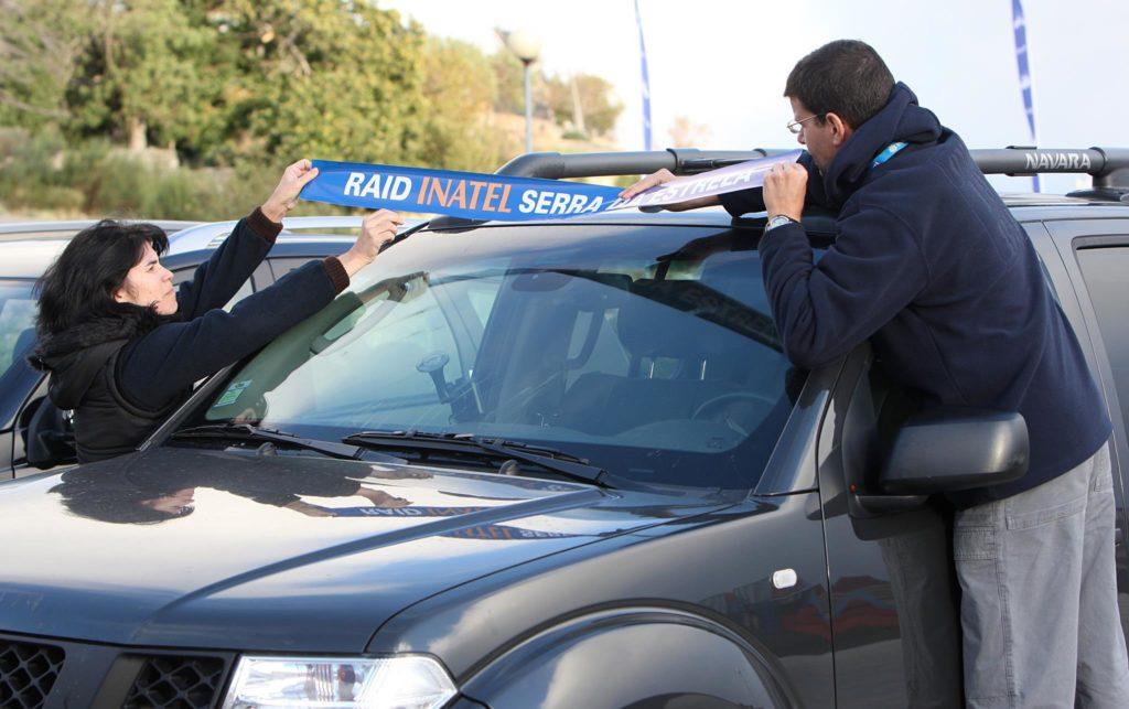 Raid Inatel Serra da Estrela 2009 2