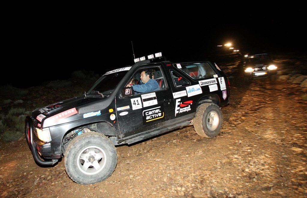 Raid Inatel Serra da Estrela 2009 25