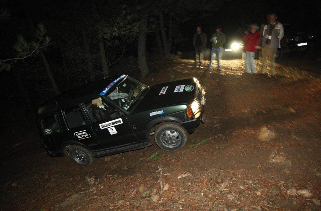 Raid Inatel Serra da Estrela 2009 28