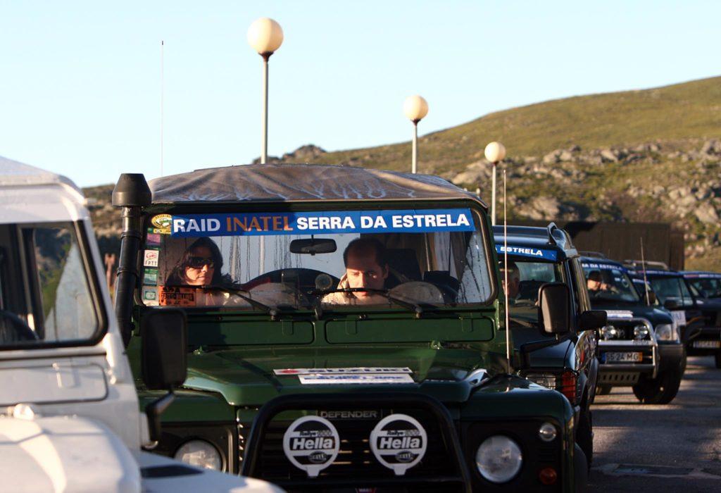 Raid Inatel Serra da Estrela 2009 40
