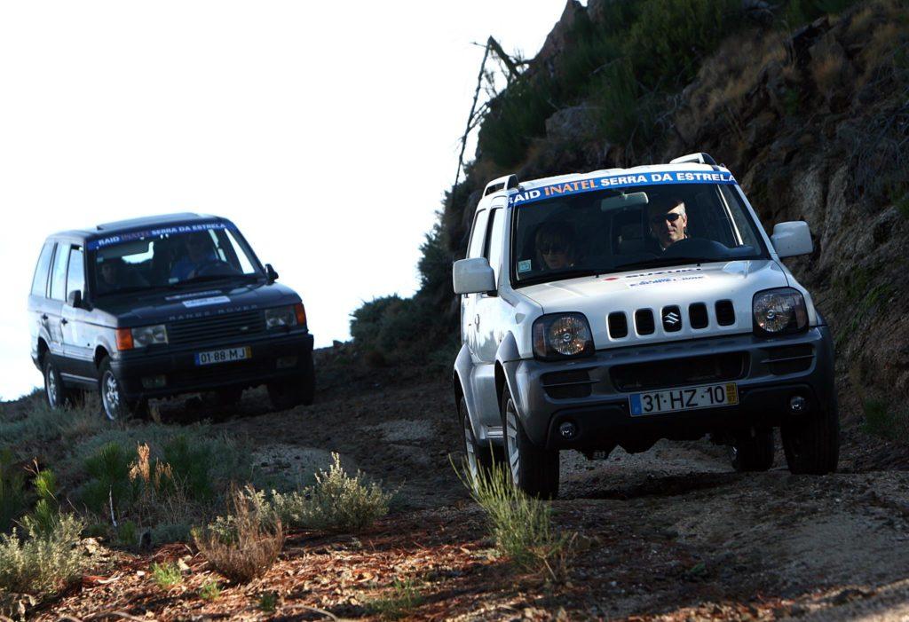 Raid Inatel Serra da Estrela 2009 78