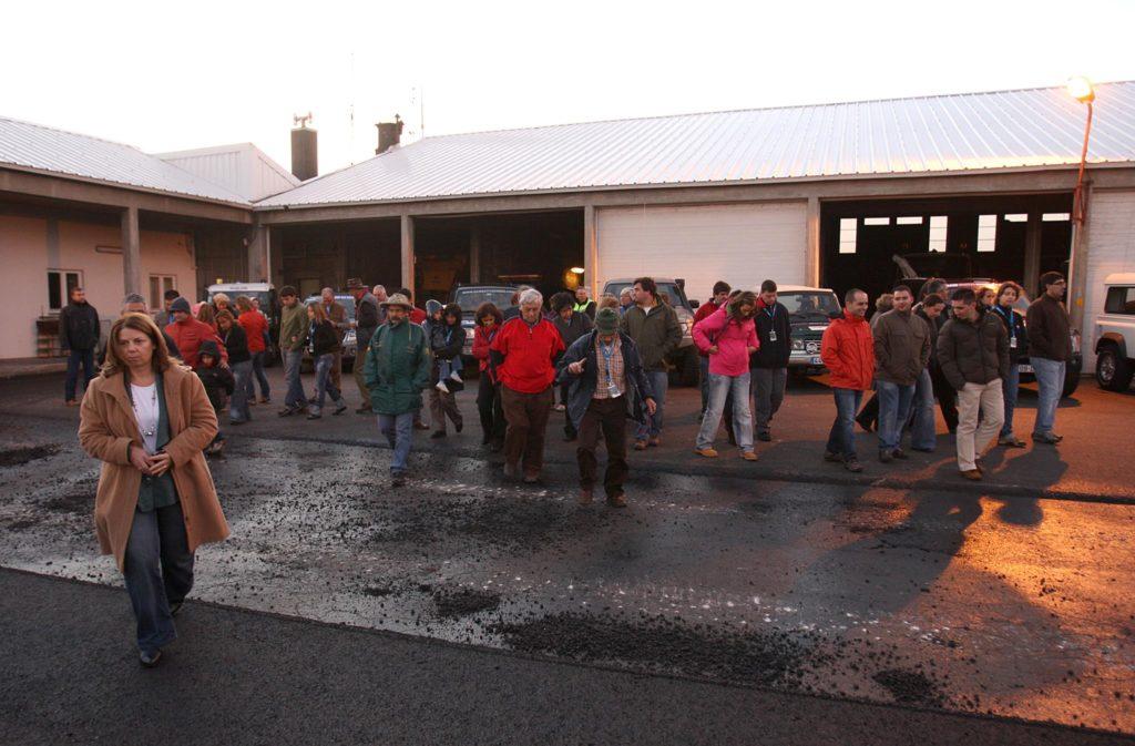Raid Inatel Serra da Estrela 2009 9