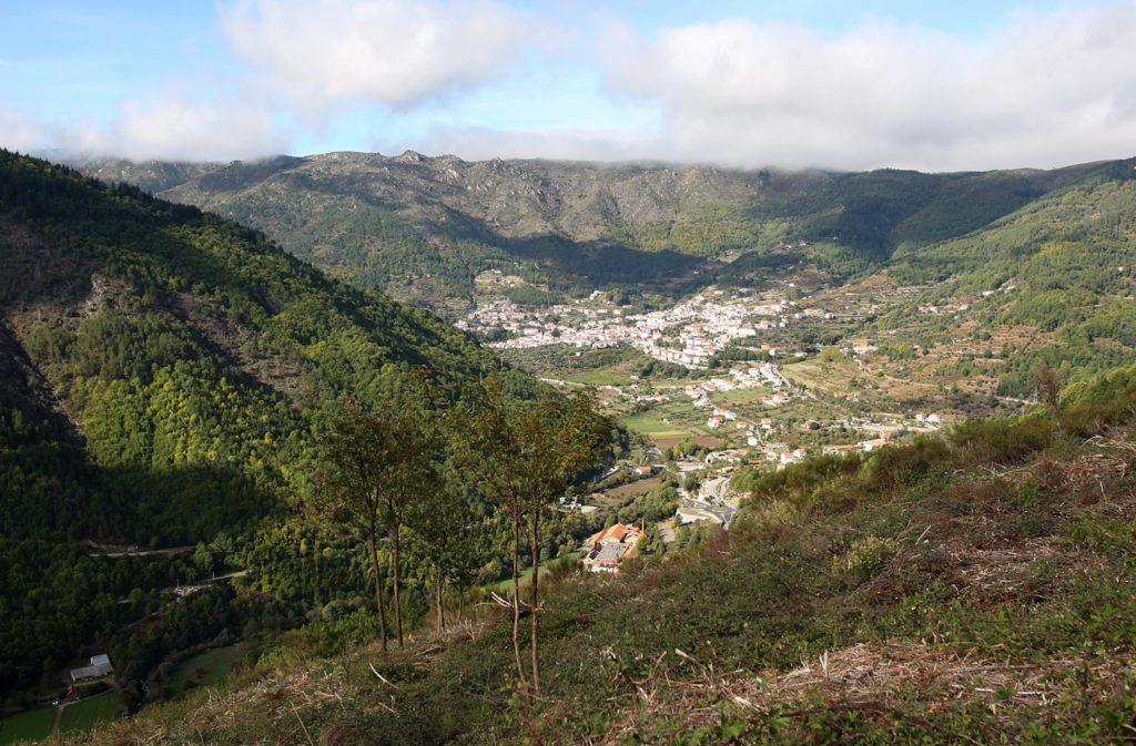 Raid Inatel Serra da Estrela 2009 95