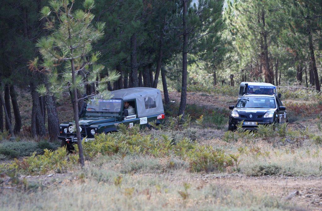 Raid Inatel Serra da Estrela 2009 99