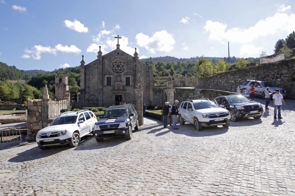 Raid Inatel TT Santiago de Compostela 2013 28