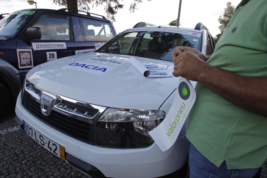 Raid Inatel TT Santiago de Compostela 2013 4