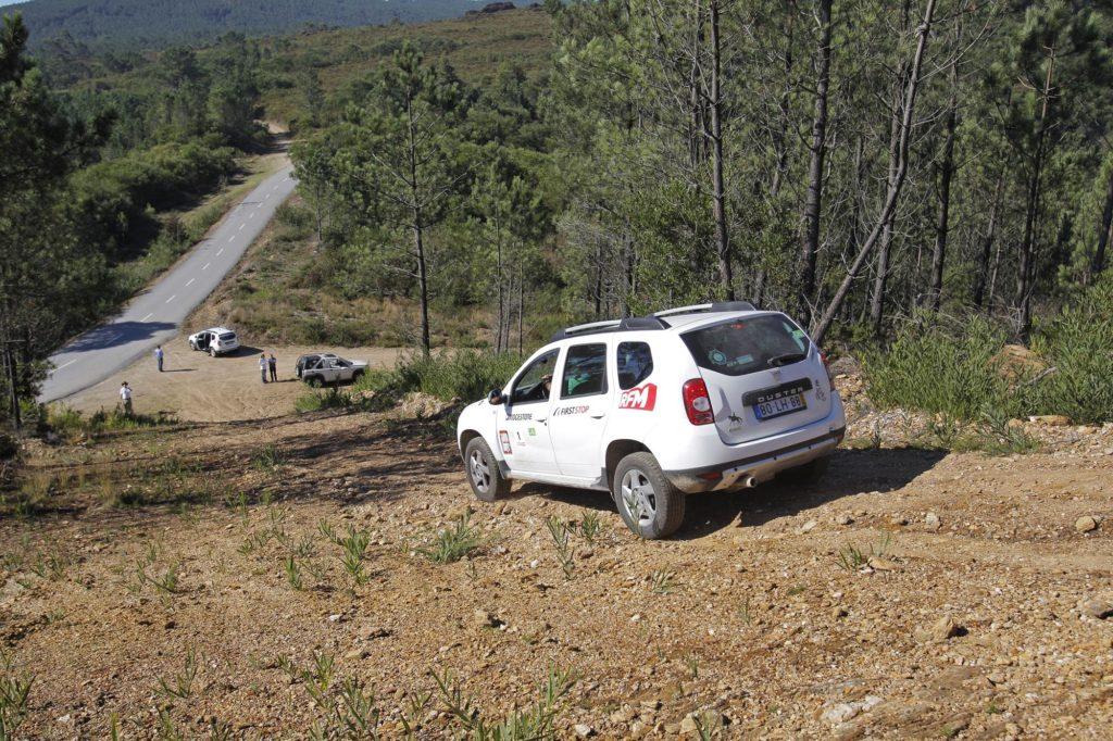 Raid Inatel TT Santiago de Compostela 2013 72