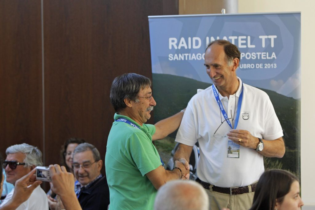 Raid Inatel TT Santiago de Compostela 2013 77