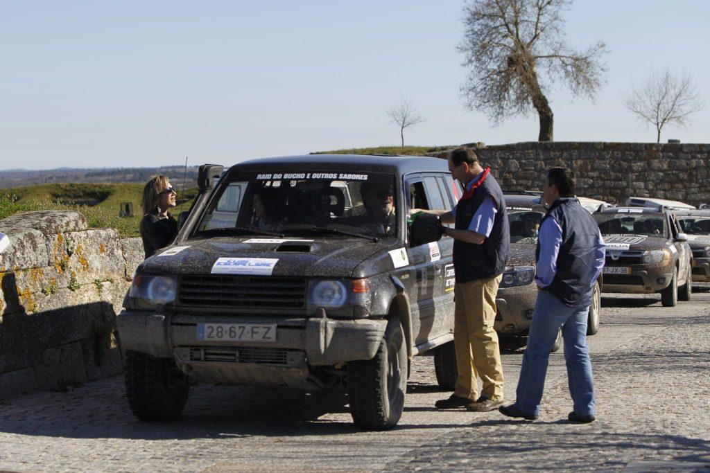 Raid ao Bucho e Outros Sabores 2011 19