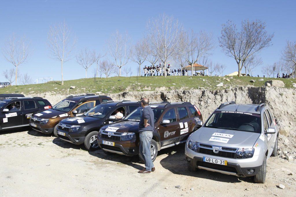 Raid ao Bucho e Outros Sabores 2011 4