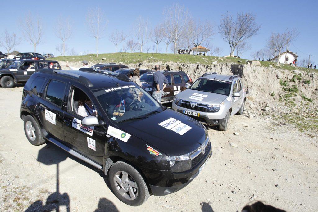 Raid ao Bucho e Outros Sabores 2011 6