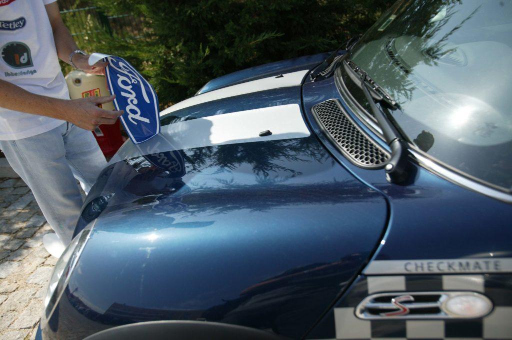 Rali BP Ford 20 anos 25
