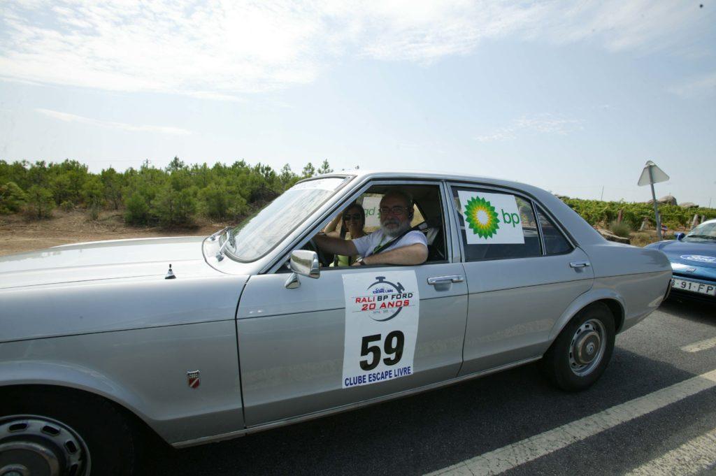 Rali BP Ford 20 anos 33