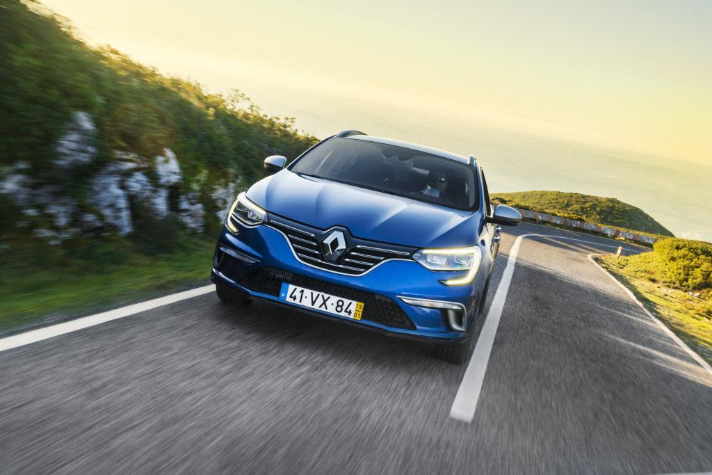 Renault Megane motor 1.3 TCe