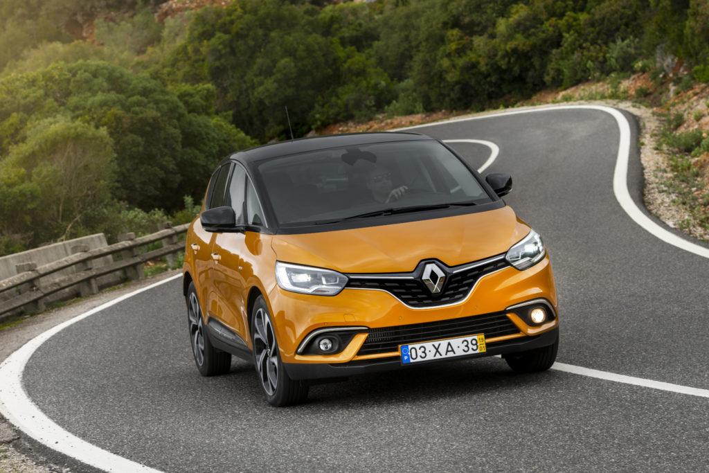 Renault Scenic 118