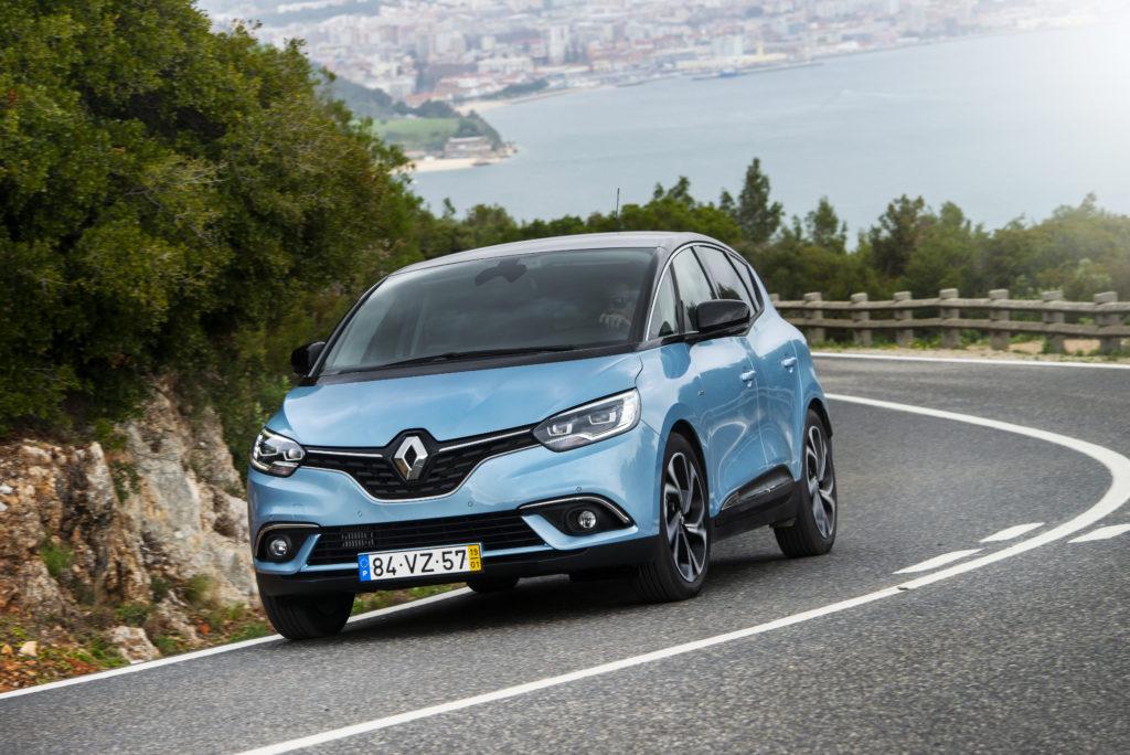 Renault Scenic 123