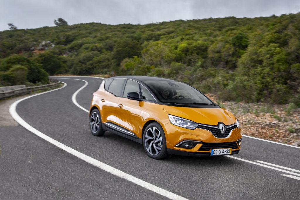 Renault Scenic 128