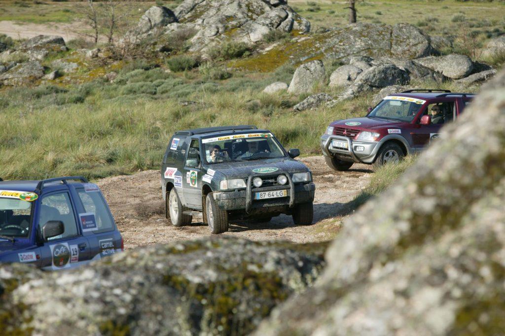V Off Road ACP 2007 11