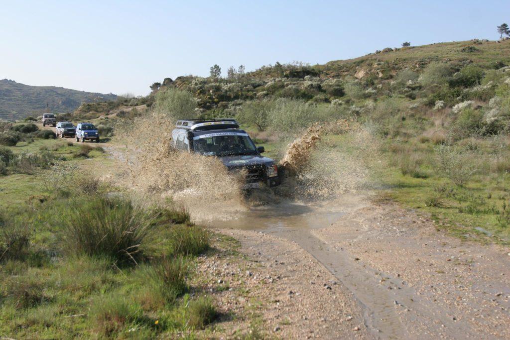 V Off Road ACP 2007 12